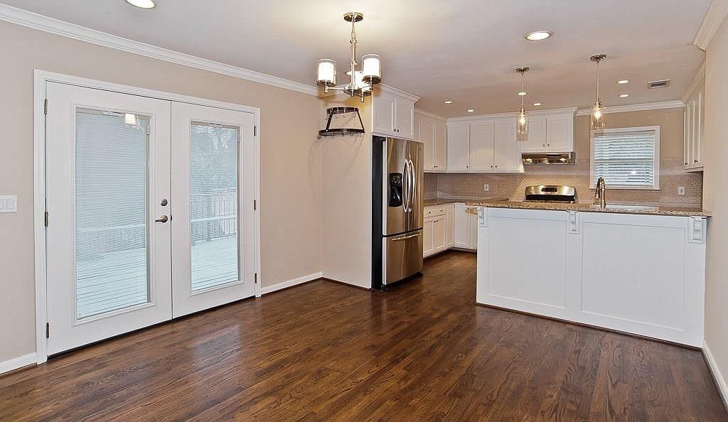 2360 Peavy  Place, Dallas, Texas 75228 - acquisto real estate best allen realtor kim miller hunters creek expert