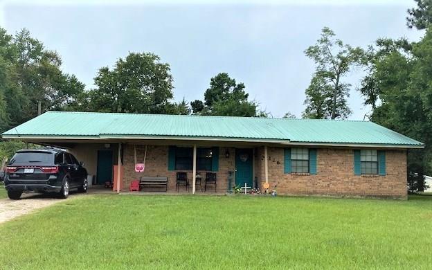 126 Hospital  Drive, Buffalo, Texas 75831 - Acquisto Real Estate best frisco realtor Amy Gasperini 1031 exchange expert