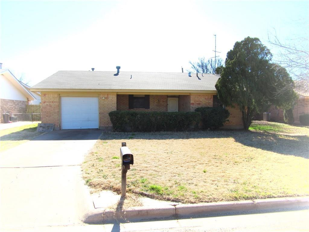 5333 Benbrook  Street, Abilene, Texas 79605 - Acquisto Real Estate best plano realtor mike Shepherd home owners association expert
