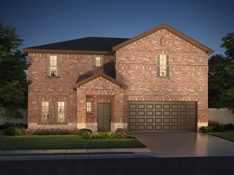 10517 Takala  Drive, Fort Worth, Texas 76179 - Acquisto Real Estate best frisco realtor Amy Gasperini 1031 exchange expert