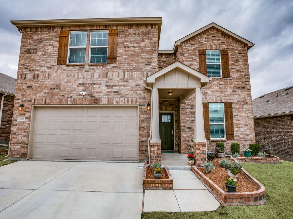 2413 Buelingo  Lane, Fort Worth, Texas 76131 - Acquisto Real Estate best plano realtor mike Shepherd home owners association expert