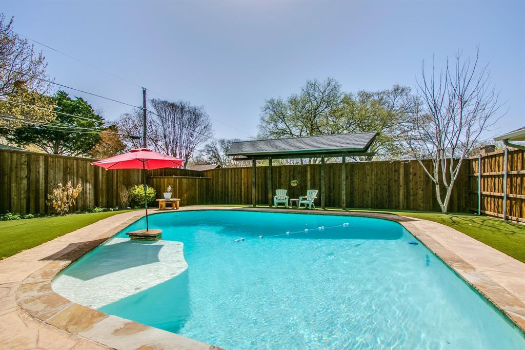2412 Custer  Parkway, Richardson, Texas 75080 - acquisto real estate best celina realtor logan lawrence best dressed realtor