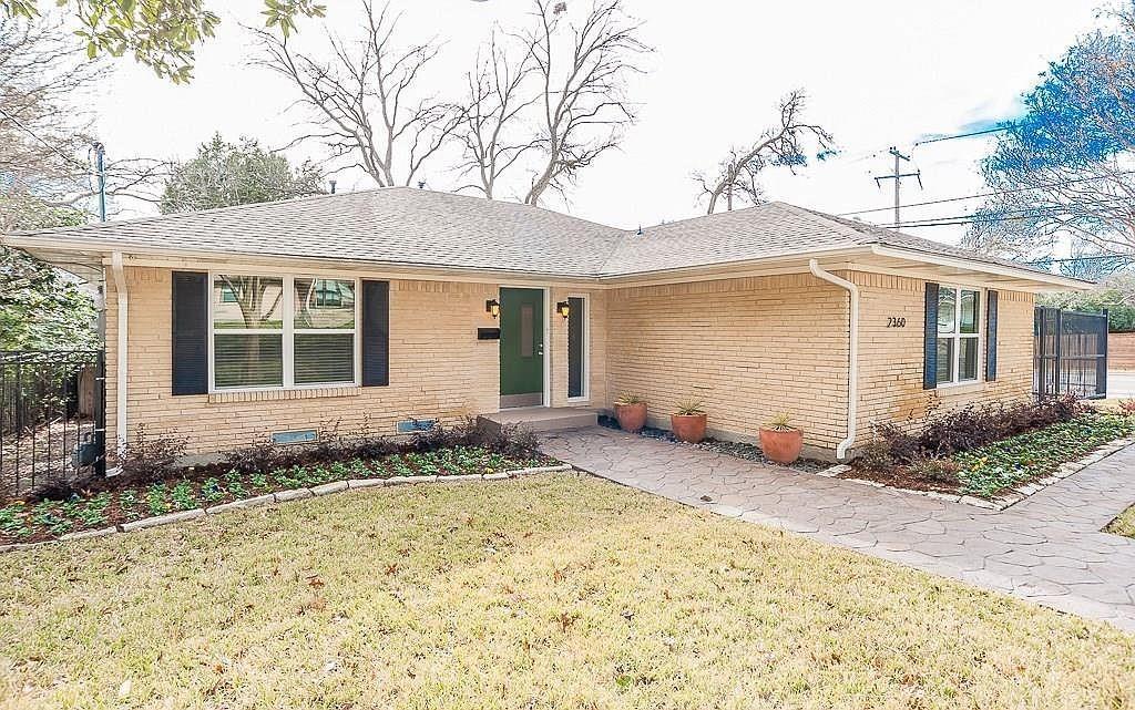 2360 Peavy  Place, Dallas, Texas 75228 - Acquisto Real Estate best mckinney realtor hannah ewing stonebridge ranch expert
