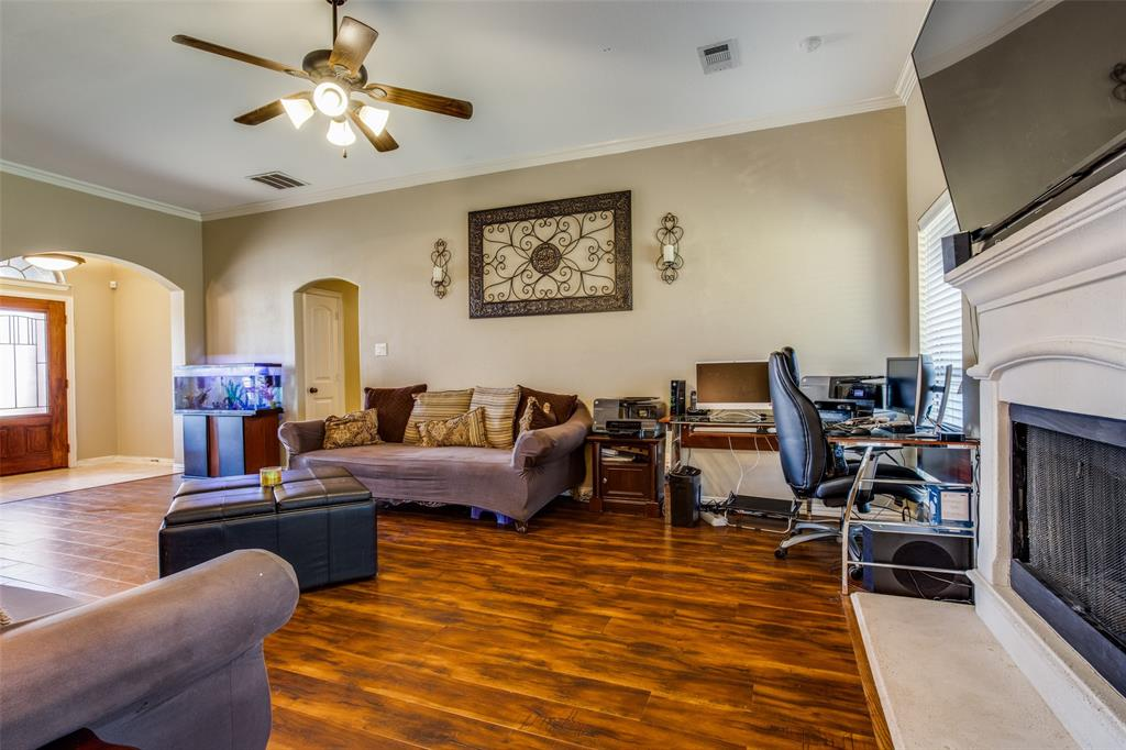 101 Elmwood  Trail, Forney, Texas 75126 - acquisto real estate best real estate company to work for