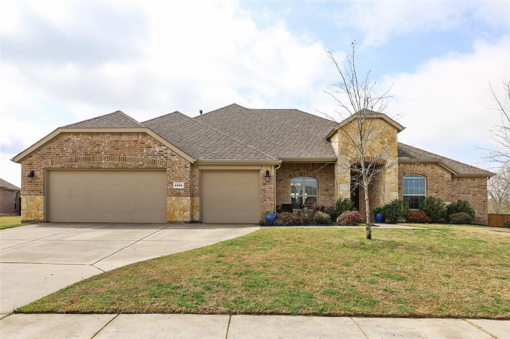 1401 Brewer  Lane, Celina, Texas 75009 - Acquisto Real Estate best plano realtor mike Shepherd home owners association expert