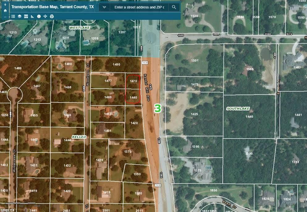 1440 Randol Mill  Avenue, Keller, Texas 76262 - Acquisto Real Estate best frisco realtor Amy Gasperini 1031 exchange expert