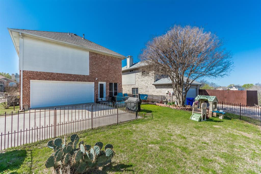 1352 Marken  Court, Carrollton, Texas 75007 - acquisto real estate best realtor foreclosure real estate mike shepeherd walnut grove realtor