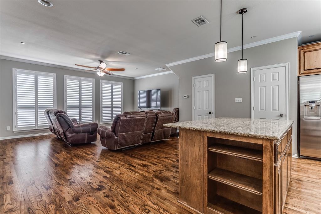 2700 Club Ridge  Drive, Lewisville, Texas 75067 - acquisto real estate best allen realtor kim miller hunters creek expert