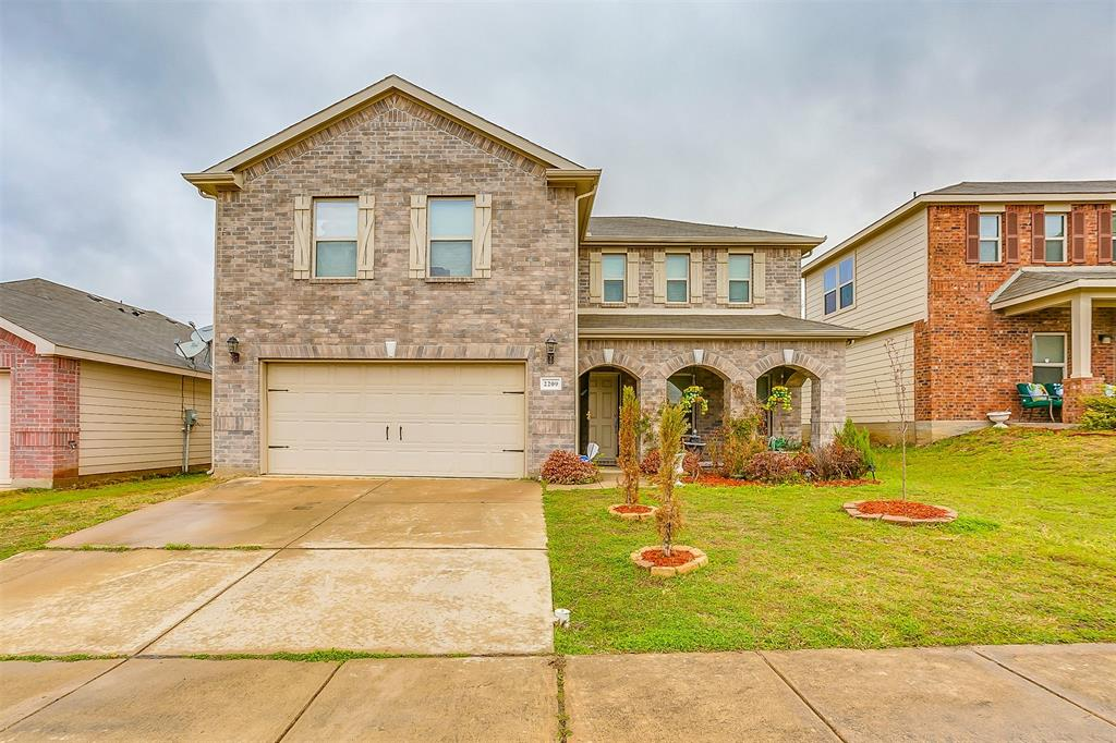 2209 Sims  Drive, Fort Worth, Texas 76119 - Acquisto Real Estate best frisco realtor Amy Gasperini 1031 exchange expert