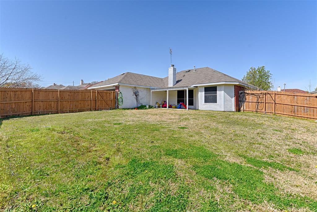 1512 Doris  Drive, Mesquite, Texas 75149 - acquisto real estate best looking realtor in america shana acquisto