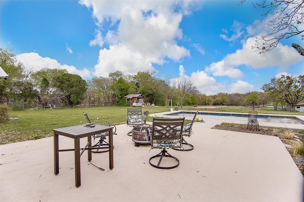 4985 Oak Grove Rendon  Road, Burleson, Texas 76028 - acquisto real estate best frisco real estate agent amy gasperini panther creek realtor