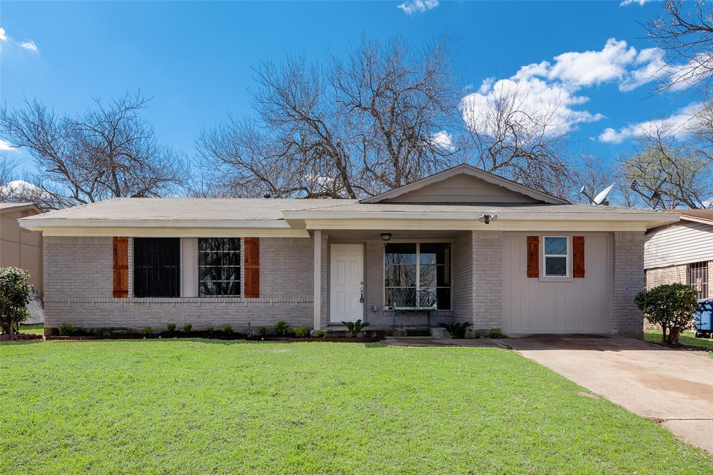 7825 Overridge  Drive, Dallas, Texas 75232 - Acquisto Real Estate best frisco realtor Amy Gasperini 1031 exchange expert