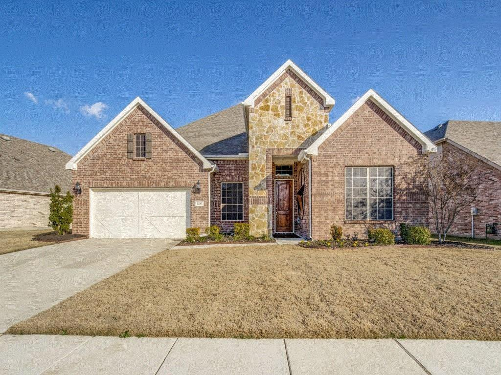 1285 Meridian  Drive, Forney, Texas 75126 - Acquisto Real Estate best frisco realtor Amy Gasperini 1031 exchange expert