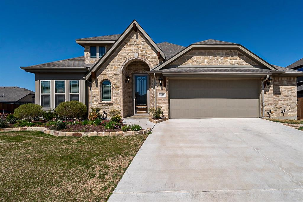 533 Lily  Street, Crowley, Texas 76036 - Acquisto Real Estate best plano realtor mike Shepherd home owners association expert