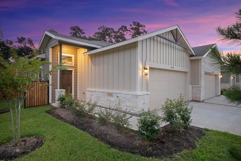 25152/6 Pacific Wren  Drive, Magnolia, Texas 77354 - Acquisto Real Estate best frisco realtor Amy Gasperini 1031 exchange expert