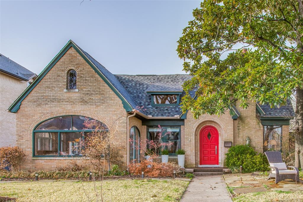 6828 Casa Loma  Avenue, Dallas, Texas 75214 - Acquisto Real Estate best frisco realtor Amy Gasperini 1031 exchange expert