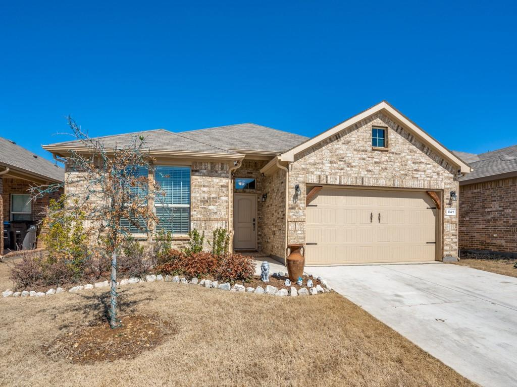841 Meadow Scape  Drive, Fort Worth, Texas 76028 - Acquisto Real Estate best frisco realtor Amy Gasperini 1031 exchange expert