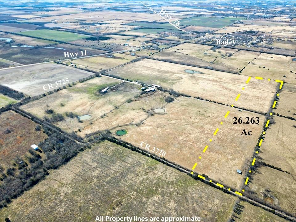 26 AC Coumty Road 3720  Bailey, Texas 75413 - Acquisto Real Estate best frisco realtor Amy Gasperini 1031 exchange expert
