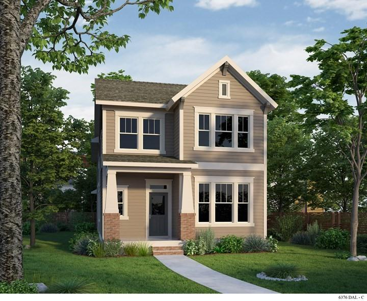14413 Walsh  Avenue, Fort Worth, Texas 76008 - Acquisto Real Estate best frisco realtor Amy Gasperini 1031 exchange expert