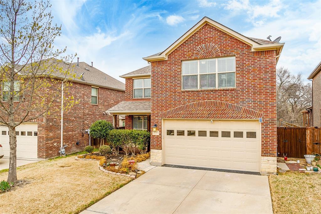 3737 Redwood Creek  Lane, Fort Worth, Texas 76137 - Acquisto Real Estate best frisco realtor Amy Gasperini 1031 exchange expert