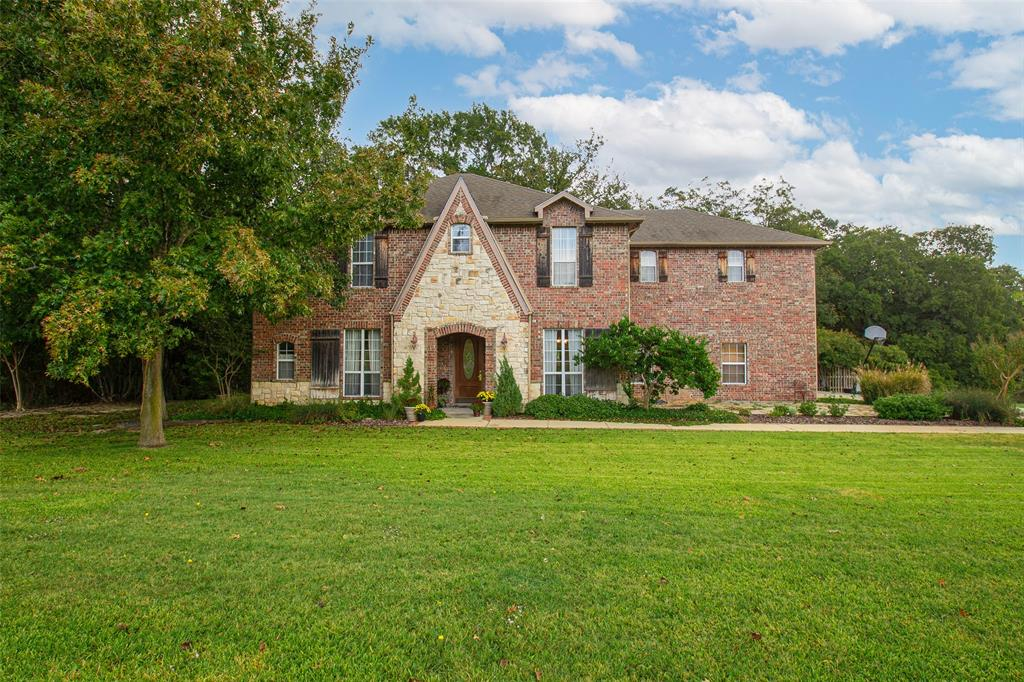 363 Preakness  Place, Van Alstyne, Texas 75495 - Acquisto Real Estate best plano realtor mike Shepherd home owners association expert