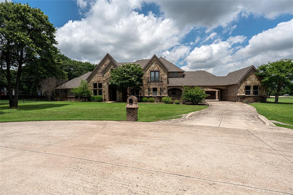 4004 Rothschild  Drive, Flower Mound, Texas 75022 - Acquisto Real Estate best plano realtor mike Shepherd home owners association expert