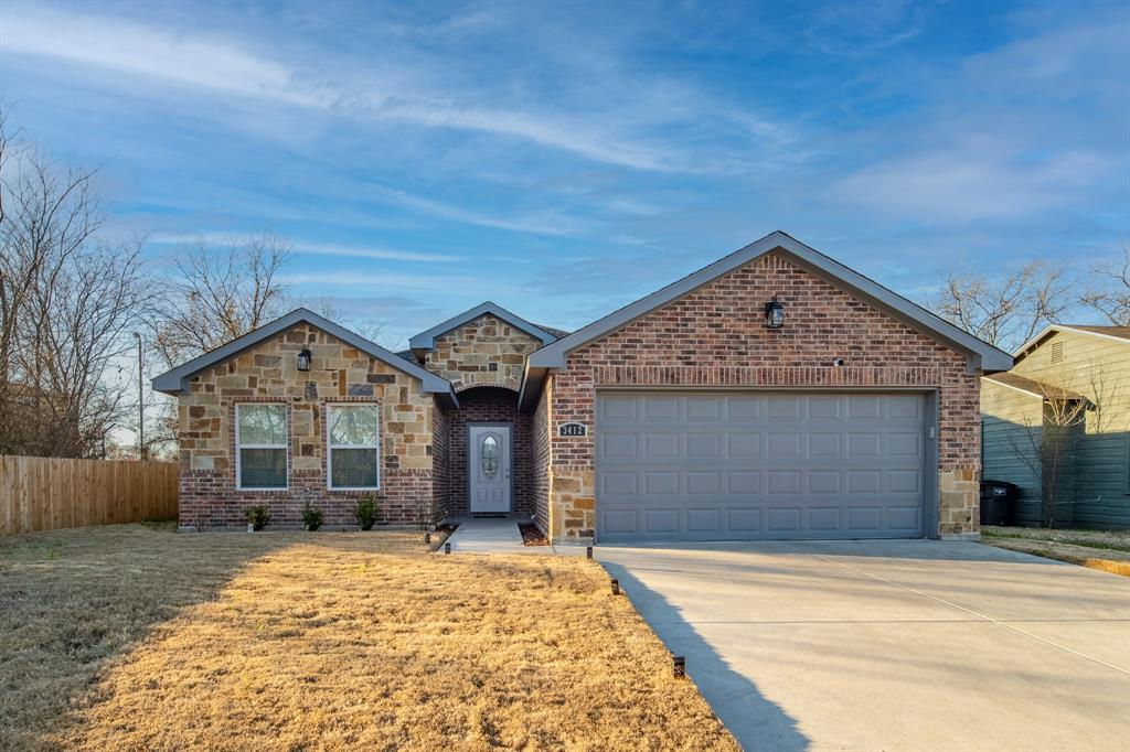 3412 Lois  Street, Fort Worth, Texas 76119 - Acquisto Real Estate best plano realtor mike Shepherd home owners association expert