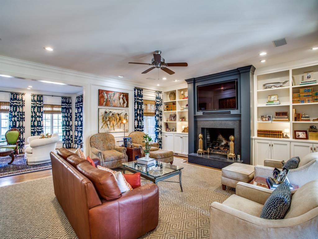 3821 Potomac  Avenue, Highland Park, Texas 75205 - acquisto real estate best celina realtor logan lawrence best dressed realtor