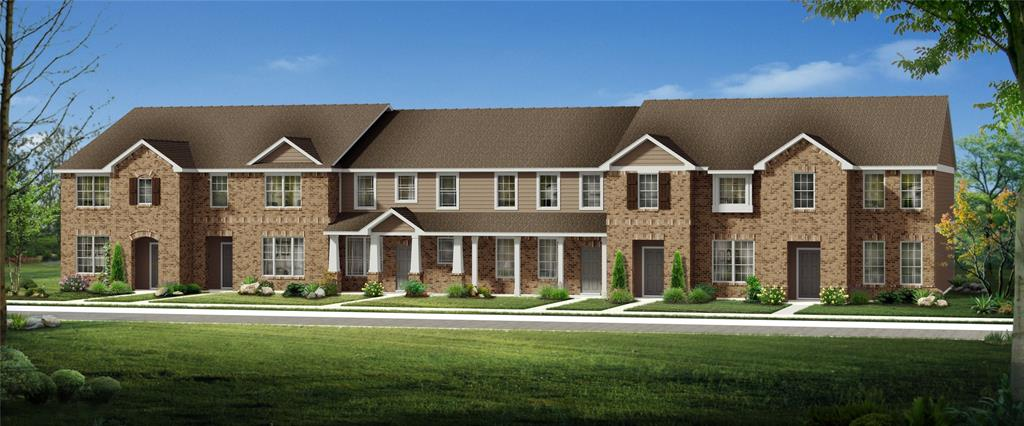 2309 Davenport  Drive, Denton, Texas 76207 - Acquisto Real Estate best frisco realtor Amy Gasperini 1031 exchange expert