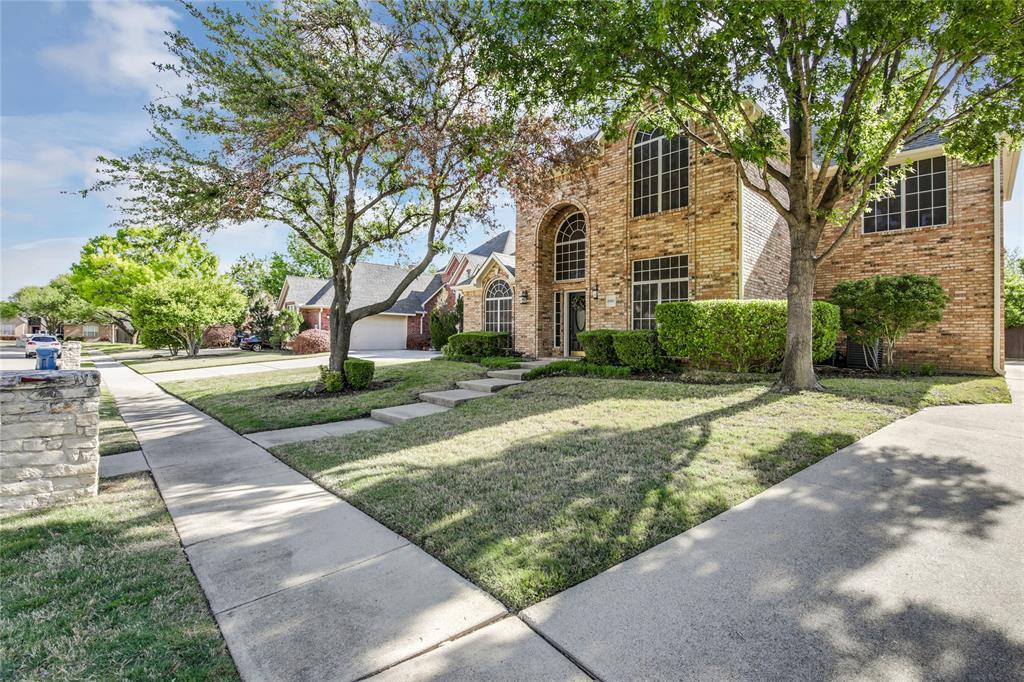 2404 Candlebrook  Drive, Flower Mound, Texas 75028 - Acquisto Real Estate best mckinney realtor hannah ewing stonebridge ranch expert
