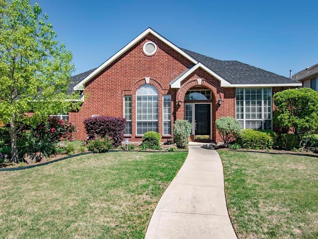 1813 Travis  Drive, Allen, Texas 75002 - Acquisto Real Estate best plano realtor mike Shepherd home owners association expert
