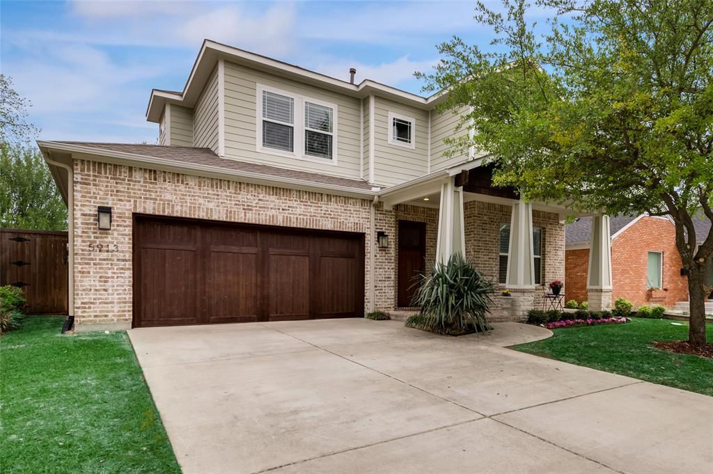5913 Vickery  Boulevard, Dallas, Texas 75206 - Acquisto Real Estate best mckinney realtor hannah ewing stonebridge ranch expert