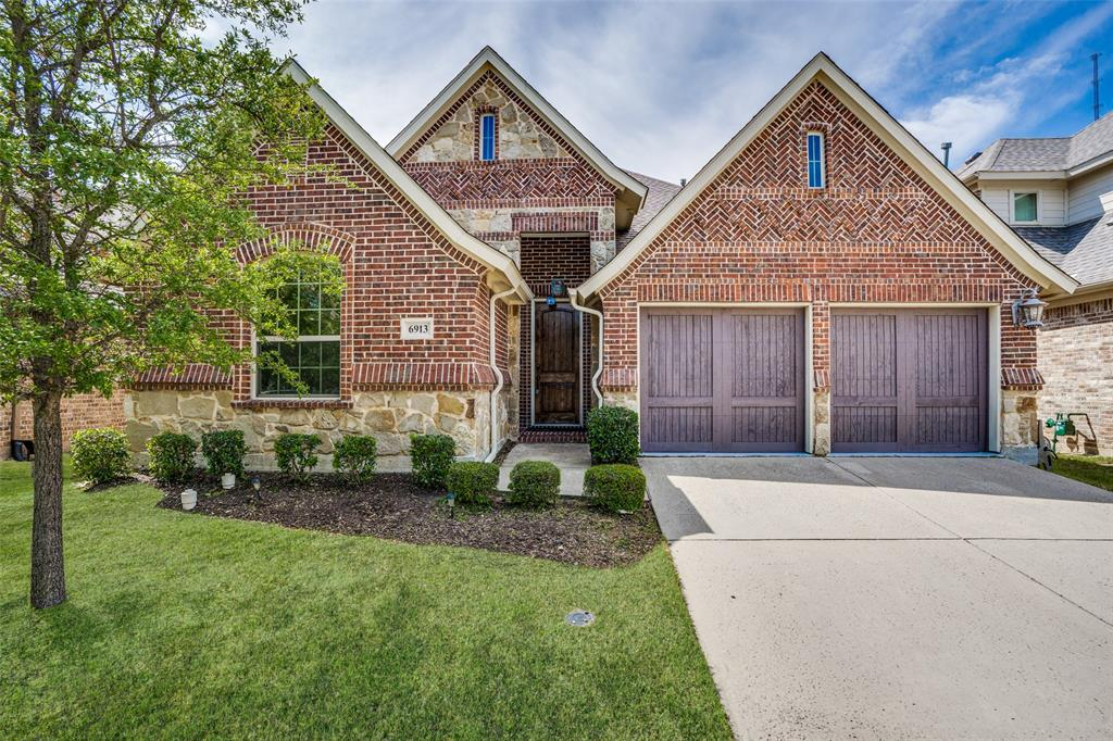 6913 Denali  Drive, McKinney, Texas 75070 - Acquisto Real Estate best plano realtor mike Shepherd home owners association expert