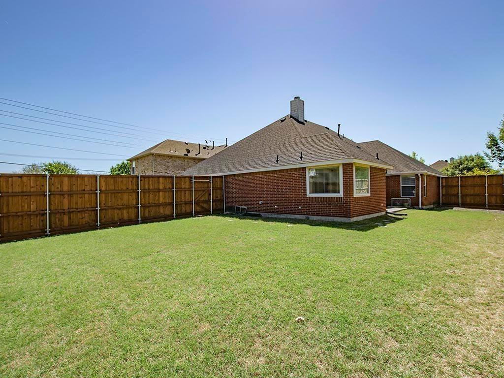 1813 Travis  Drive, Allen, Texas 75002 - acquisto real estate best real estate follow up system katy mcgillen