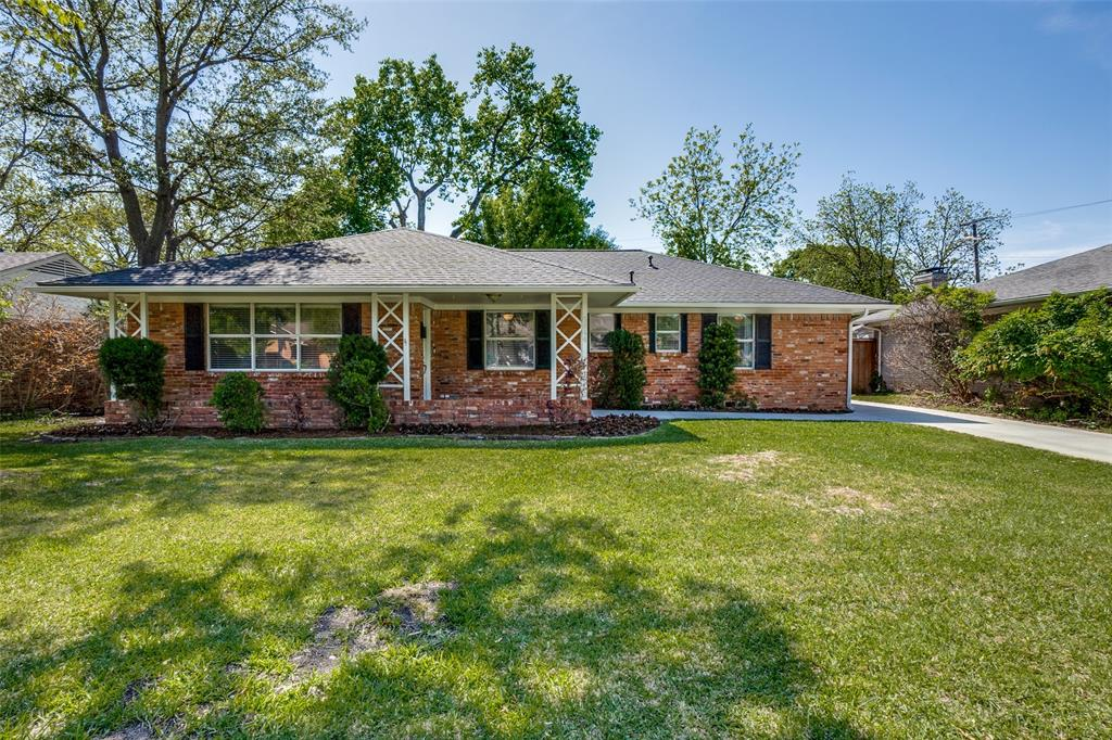 6844 Town North  Drive, Dallas, Texas 75231 - Acquisto Real Estate best plano realtor mike Shepherd home owners association expert