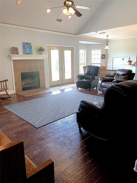 114 Rachel  Road, Weatherford, Texas 76086 - acquisto real estate best celina realtor logan lawrence best dressed realtor