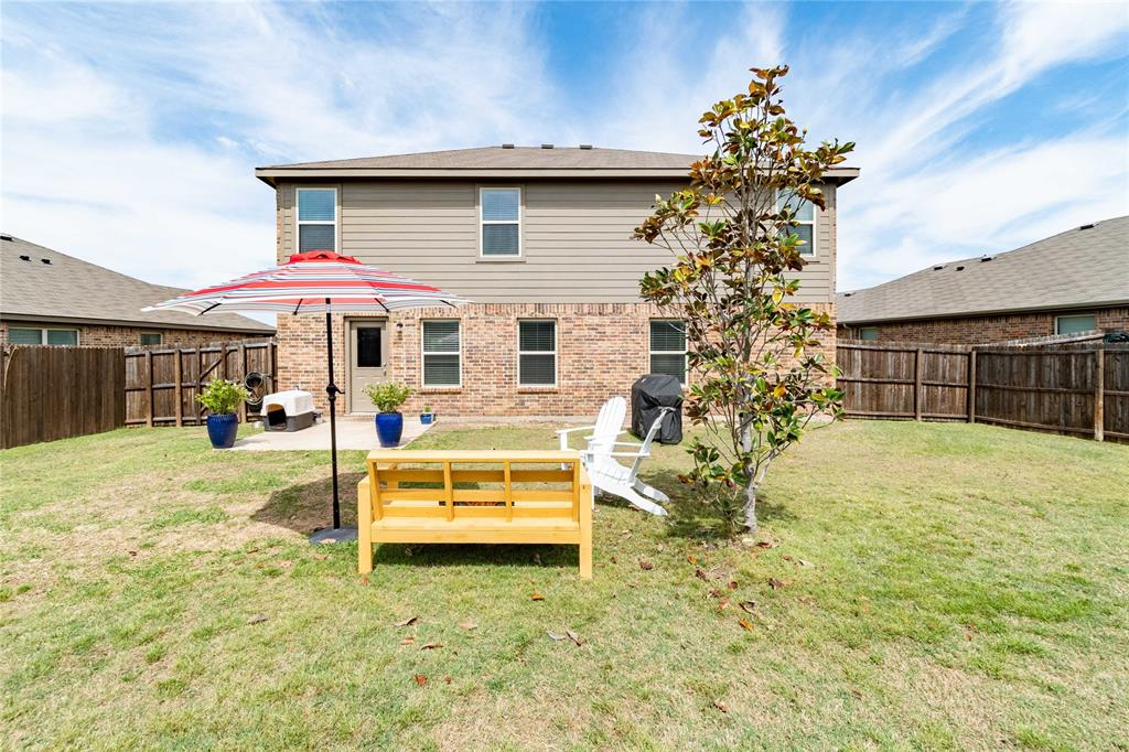 2007 Henly  Drive, Forney, Texas 75126 - acquisto real estate best frisco real estate broker in texas for high net worth buyers