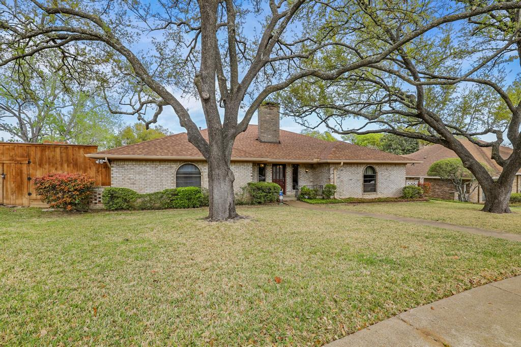 7126 Tabor  Drive, Dallas, Texas 75231 - acquisto real estate best allen realtor kim miller hunters creek expert