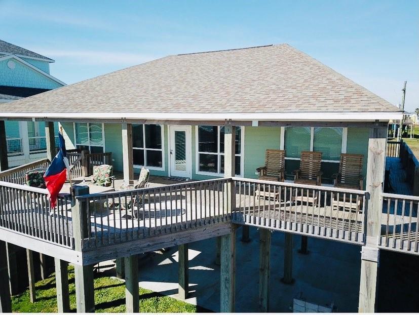 708 Johnson Crawford  Circle, Port Bolivar, Texas 77650 - Acquisto Real Estate best frisco realtor Amy Gasperini 1031 exchange expert
