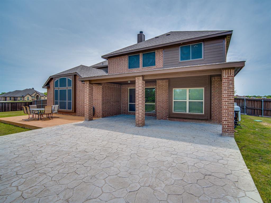 1310 Billingsley  Drive, Waxahachie, Texas 75167 - acquisto real estate mvp award real estate logan lawrence
