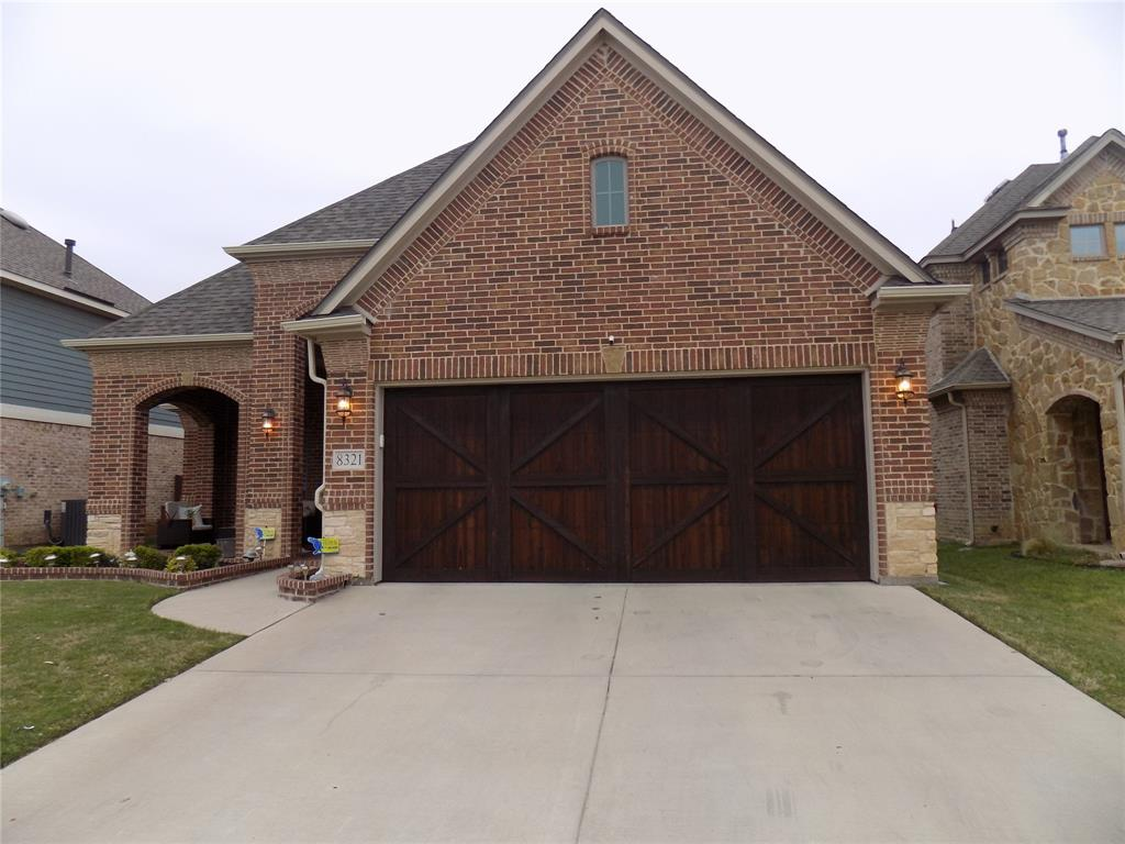 8321 Whistling Duck  Drive, Fort Worth, Texas 76118 - Acquisto Real Estate best plano realtor mike Shepherd home owners association expert