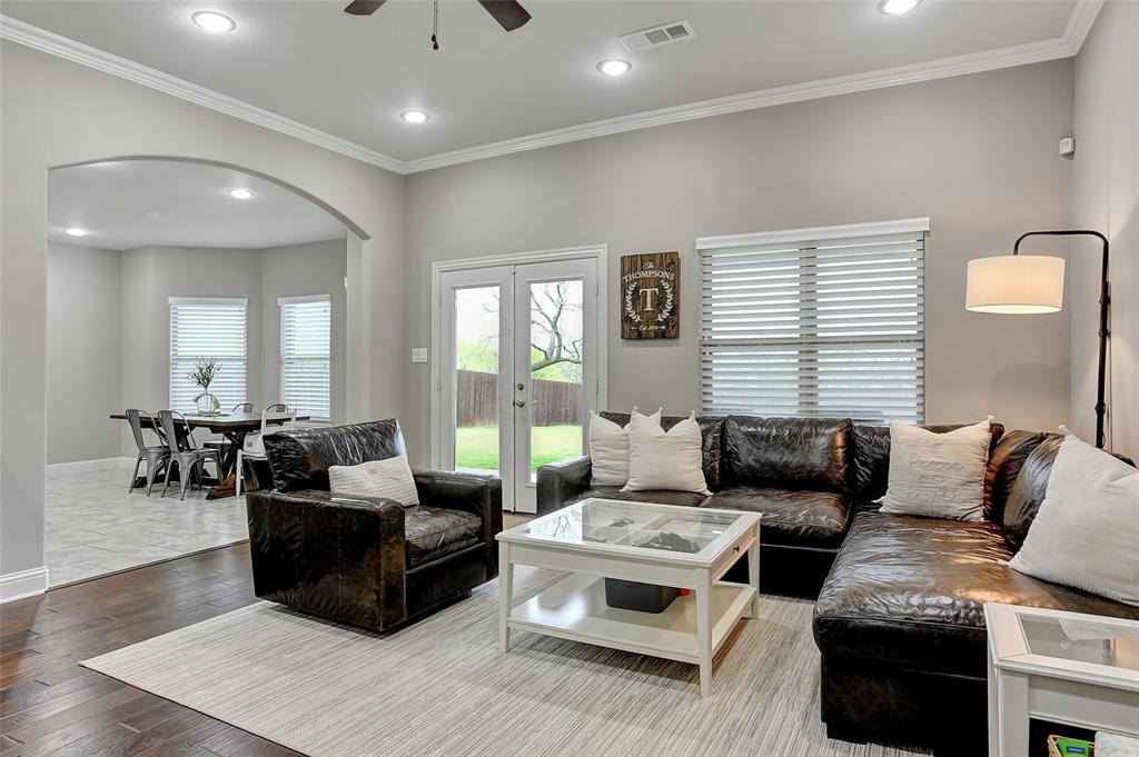 3401 Preston Club  Drive, Sherman, Texas 75092 - acquisto real estate best celina realtor logan lawrence best dressed realtor