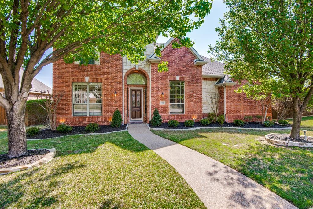 602 Pilot Point  Drive, Allen, Texas 75013 - Acquisto Real Estate best frisco realtor Amy Gasperini 1031 exchange expert