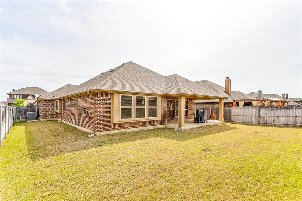 420 Ben  Street, Crowley, Texas 76036 - acquisto real estate best luxury home specialist shana acquisto