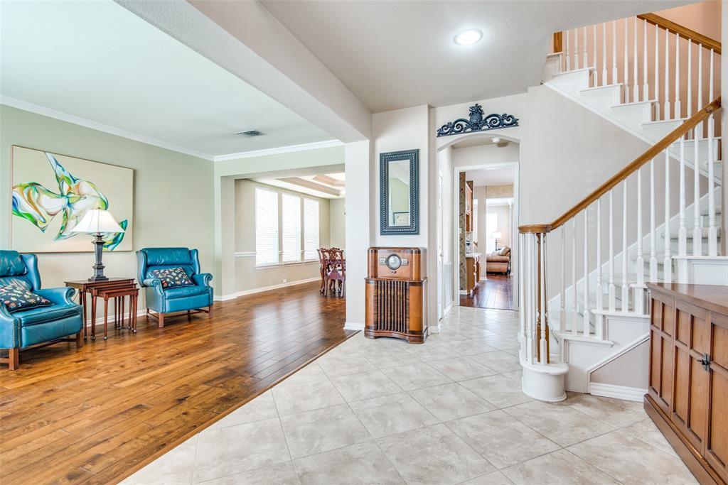 1412 Santa Fe  Trail, Carrollton, Texas 75007 - acquisto real estate best the colony realtor linda miller the bridges real estate