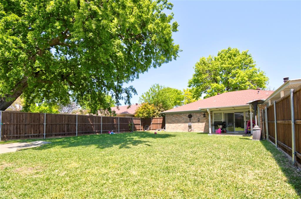 1336 Colmar  Drive, Plano, Texas 75023 - acquisto real estate best park cities realtor kim miller best staging agent