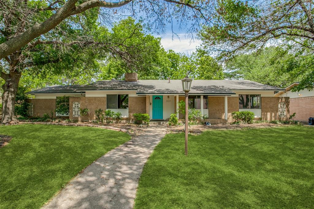 3427 Old Colony  Road, Dallas, Texas 75233 - Acquisto Real Estate best frisco realtor Amy Gasperini 1031 exchange expert