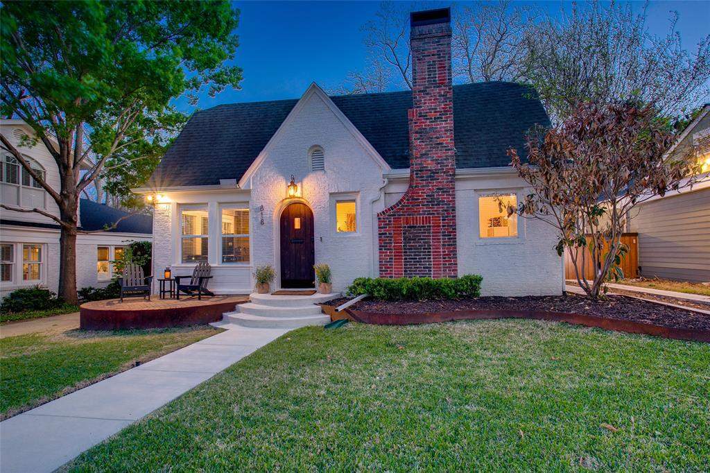 818 Thomasson  Drive, Dallas, Texas 75208 - Acquisto Real Estate best plano realtor mike Shepherd home owners association expert