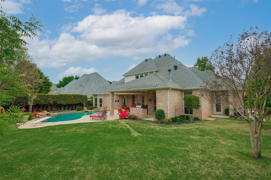 1804 Arrington  Green, Colleyville, Texas 76034 - acquisto real estate agent of the year mike shepherd