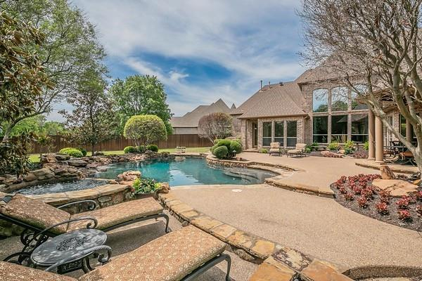 807 Worthing  Court, Southlake, Texas 76092 - acquisto real estate best real estate follow up system katy mcgillen